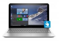 HP ENVY 15-ae132tx Notebook Touch thumbnail