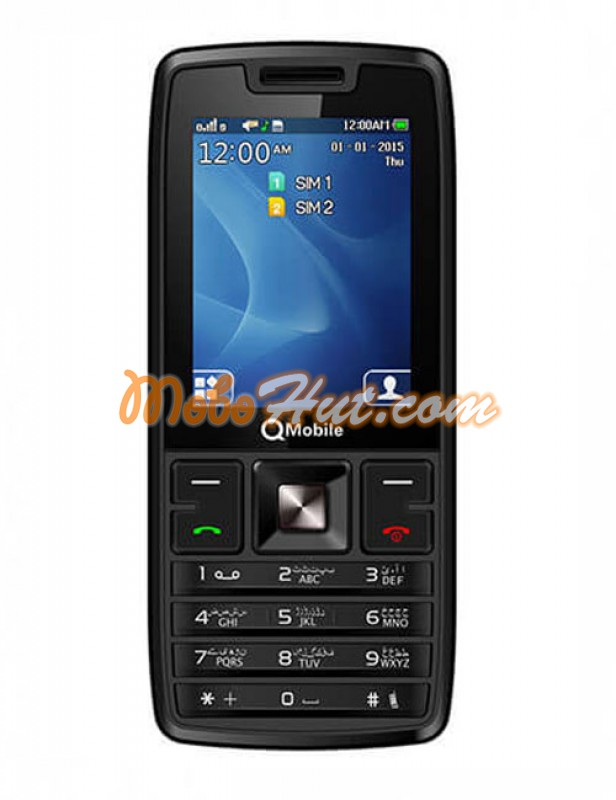 QMobile-Power4-1